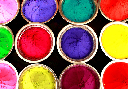 Inorganic Pigments Suppliers