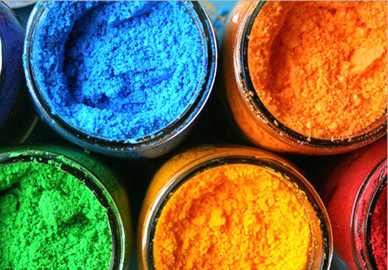 Manufacturer of Organic Pigments