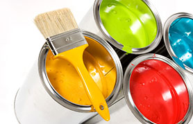 Manufacturer of Paint Dyes Pigments